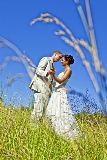 Marissa And Matt Wedding Preview